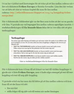 Biblioteksbloggen