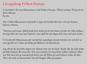 Läsuppdrag_Fröken_Europa